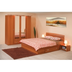 Dormitor Xtend Avantaj