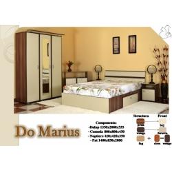 Dormitor MARIUS